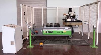 Macchine Per Lavorare Il Legno Usate D Occasione : Macchine per la lavorazione del legno in occasione revisionate