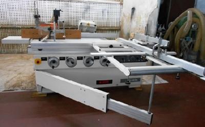 Macchine Per Lavorare Il Legno : Macchine per la lavorazione del legno in occasione revisionate