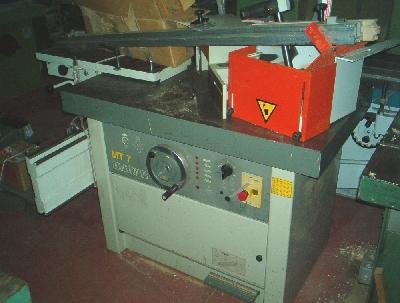 Macchine Per Lavorare Il Legno : Macchine per la lavorazione del legno usate revisionate dalla