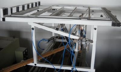 Banco Da Lavoro Per Legno : Macchine per la lavorazione del legno usate revisionate dalla