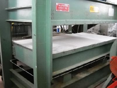 Scheda tecnica scf macchine per la lavorazione del legno for Presse idrauliche usate per officina