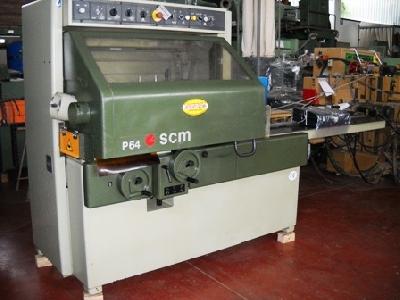 Macchine Per Lavorare Il Legno Usate D Occasione : Macchine per la lavorazione del legno usate revisionate dalla