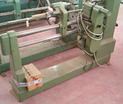 Macchine per la lavorazione del legno usate revisionate for Piccole planimetrie per la lavorazione del legno